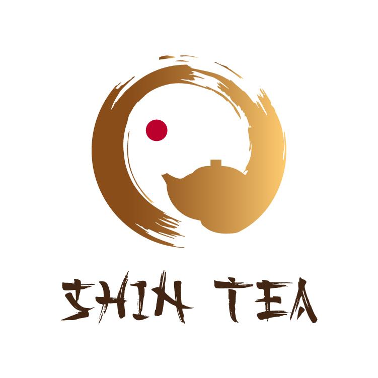 logo Shin tea
