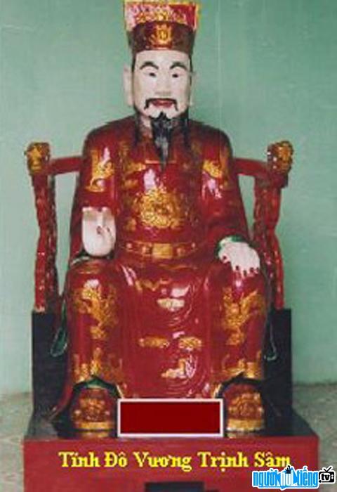 chúa trịnh sâm được coi như ông tổ thưởng thức trà việt nam